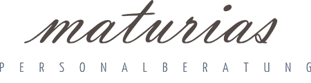 maturias Personalberatung – Personalberatung für HR-, Marketing- und Vertriebsexperten